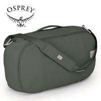 【Osprey 美國】ARCANE DUFFEL 多功能旅行包 旅行背包 裝備行李袋 牧草綠 (Arcane.Duf30)