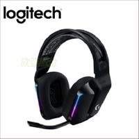 羅技 G733 遊戲耳麥無線/RGB/USB(Type A 連接埠)/欣亞數位