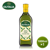 【奧利塔olitalia】純橄欖油1000ml *1瓶 A230002