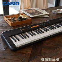 卡西歐電子琴CT-S100/S200/S30061鍵初學兒童成人入門教學數碼MBS『