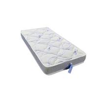【富郁床墊】冰島天然海藻紗嬰兒獨立筒彈簧床墊(70x130x12cm 台灣床墊工廠直營 中鋼鋼線264顆彈簧)