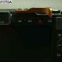 又敗家@Fotga通用型手柄標準型指柄(金屬製)通用指柄標準指柄標準熱靴座指柄熱靴指柄熱靴指把熱靴手枘熱靴握指熱靴座握柄相機指柄相機指把相機握把相機把手相機手把適Fujifilm X30 X20 X10 X100t X100s X100佳能Canon EOS-M EOS-M2 EOS-M3 II III G3 G1 X Olympus PEN-F E-PL7 E-PL6 E-P5 E-P3 Panasonic國際GM5 LX100 GX8 GX7徠卡Leica數位相機 D-lux type 109