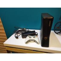 xbox360 S主機+改機LT3.0+250g硬碟  Xbox 360 s slim主機二手主機薄機