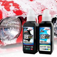 【日本Willson】濃縮高泡鍍膜車洗車精