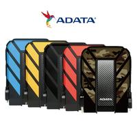 ADATA 威剛 1TB 2TB 4TB 5TB HD710 Pro USB 3.2 Gen1 1T 2T 隨身硬碟 軍規 防撞 2.5吋外接硬碟