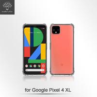【Metal-Slim】Google Pixel 4 XL(強化防摔抗震空壓手機殼)