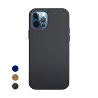 【UNIU】CUERO 皮革保護殼 for iPhone 12 Pro Max