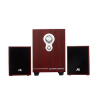 JS 淇譽電子 全木質多媒體喇叭JY3080/JY-3080【聖家家電舘】