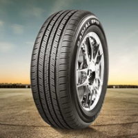 Tire 205/55R16 Economical and Comfortable Car Tire RP18 Silent Economical and Durable Installation