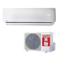 【HERAN禾聯】6-8坪 變頻冷暖分離式冷氣(HO-G36H)