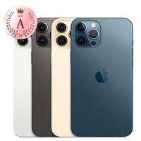 【Apple 蘋果】福利品 iPhone 12 Pro Max 256G 6.7吋手機(電池健康度100% 側面微傷不明顯包保護殼即可)