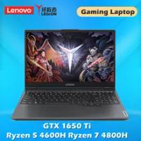 Lenovo Legion R7000 Laptop AMD Ryzen 7 4800H /R5 4600H Laptop Chơi Game GTX 1650 Ti Máy Tính 8/16G RAM 256/512G SSD 15.6 Máy Tính Xách Tay