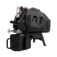 สแตนเลส M2 Pro Coffee Roaster Full Touch Panel/PC การทำงานอัจฉริยะไฟฟ้ากาแฟ Bean ย่างเครื่อง110V-220V