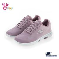 Skechers GOWALK 5 成人女款 漸層美學 健走鞋 運動鞋 S8286#粉紫 奧森