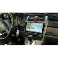 2007-2011年 本田HONDA CRV 3代 10.2吋專用安卓主機 網路電視