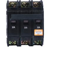 TECO東元電機 無熔絲開關QCE系列3P QCE-3020 3030 3050 3075
