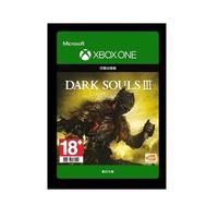 【Microsoft 微軟】XBOX ONE 黑暗靈魂 3-數位下載版(G3Q-00118)