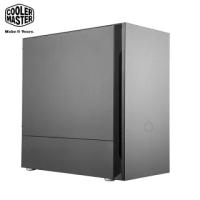 【CoolerMaster】Cooler Master Silencio S400 靜音機殼 標準版(S400)