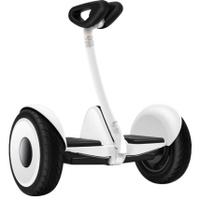 電動車代步車 小米款9號平衡車Plus雙輪智慧遙控漂移車兩輪電動代步車超長續航 【無憂百貨】