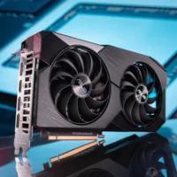 ASUS ROG Gaming RX 6600 XT GPU AMD Radeon RX 6600 XT กราฟิกการ์ด RX 6600 XT ROG Gaming RX 6600 XT Mining Card ASUS RX 6600 XT