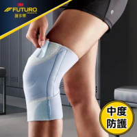 【3M】FUTURO護多樂醫療級For Her 女性纖柔剪裁護膝