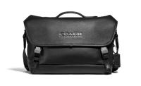 COACH C2292 LEAGUE系列經典款郵差包休閒包 【LiDu代購】