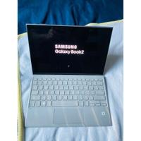 賓士哥3C【福利品專賣店】Samsung三星Galaxy Book2平板電腦12寸win10 可以4G插卡 送藍芽鍵盤 單主機