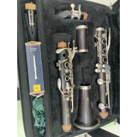 YAMAHA YCL-450 黑管 單簧管