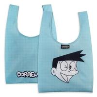 【murmur】哆啦A夢 小夫/阿福(購物袋.環保袋.可收納.便當包)