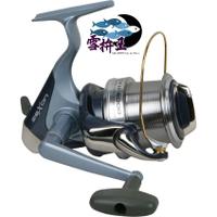 ✦✧雪拚王釣具✦✧ OKUMA寶熊 雷神 (ZXII-6000) 雙線杯 遠投捲線器 特惠中!