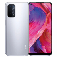 【OPPO】A74 5G 全能四鏡頭手機 6G+128G(太空銀)