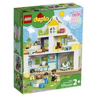 LEGO 樂高 Duplo 得寶系列 10929 模組玩具屋 【鯊玩具Toy Shark】