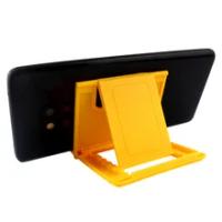 Lipat Cradle Universal Ponsel Holder Grip Bracket untuk Ponsel Tablet Berdiri Multi-Sudut Desktop Pemegang untuk Samsung iPhone 8 6S 6