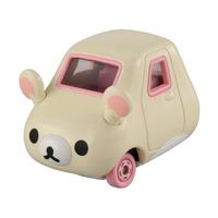 Dream TOMICA 夢幻小汽車 牛奶熊 拉拉熊 【鯊玩具Toy Shark】