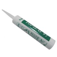 中性矽利康97 topco TOPSEAL 97中性透明、淺灰、咖啡、白色 日本信越原料 (300g/支)