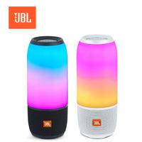 【JBL】PULSE 3 360度炫彩藍芽喇叭