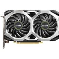 MSI GeForce GTX 1660 Super Ventus XS OC 6GB 192Bit GDDR6 DX(12) PCI-E 3.0 Graphics Card (GeForce GTX 1660 SUPER VENTUS XS OC)