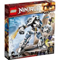 樂高LEGO 71738 冰忍的鈦機械人之戰 玩具反斗城