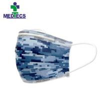 MEDTECS美德醫療 美德醫用口罩(未滅菌) 夜迷彩 一盒10入 免運費