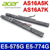 ACER AS16A5K 原廠電池 E5-774G-546G E5-774G-37ZB E5-774G-518Y E5-774G-51F1 E5-774G-78JN  AS16A8K AS16A7K
