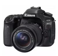 Canon | กล้องแคนนอน Canon EOS 80D Camera