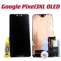 送10件組工具 螢幕總成Google Pixel 3XL Pixel3 XL Pixel3XL OLED 面板 現貨