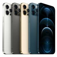 全新未拆封  Apple iPhone 12 Pro (256G) 6.1吋  此價格是門市自取價或是直接匯款價格  請不要直接下單  需要先來電詢問