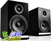 [9美國直購] 音箱 Audioengine HDP6 150W Passive Bookshelf Speakers (Satin Black)