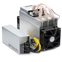 (現貨)BitMain Antminer T9+ 10.5T 含官電 螞蟻 礦機 比特幣 挖礦機 整新機