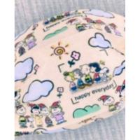 🔥現貨 熱賣🔥[ 史努比 口罩 ] Snoopy (天天開心 !!) 卡通口罩 (非醫療用) 成人款