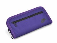 NIKE 手拿包 手機包 手提 頸掛 長夾 紫 黑【運動世界】NIAC8504NS