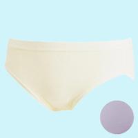 【Wacoal 華歌爾】新伴蒂系列 M-LL中高腰舒適小褲(迷迭紫)