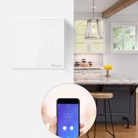 Allinit 2控制控制燈開關適用於Google Home / Amazon Al