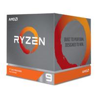 AMD Ryzen 9 R9-3900X CPU AM4 12核心 中央處理器 廠商直送 現貨